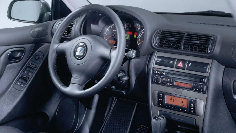 La mejor generación del Seat Toledo