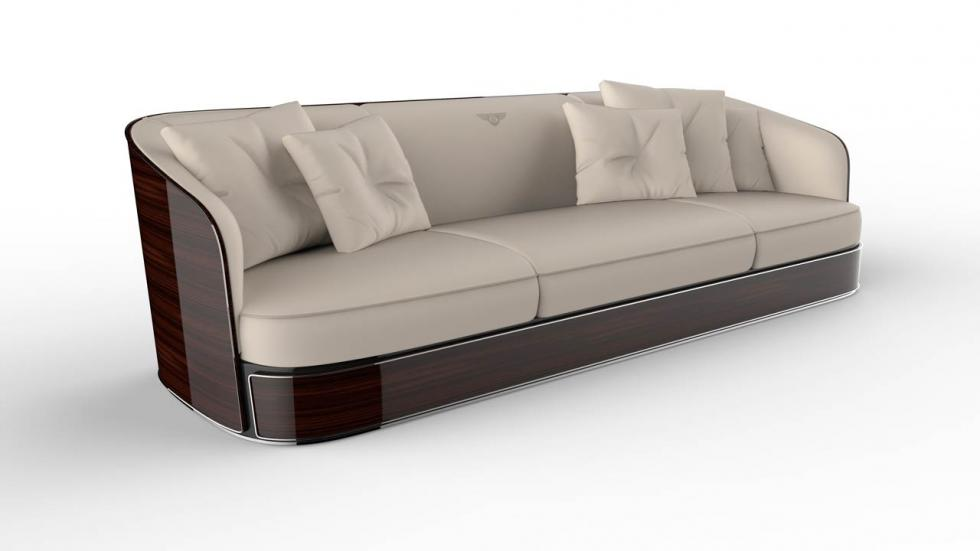 Muebles Bentley
