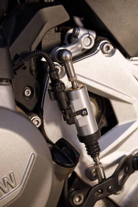Prueba nueva BMW F750GS 2018
