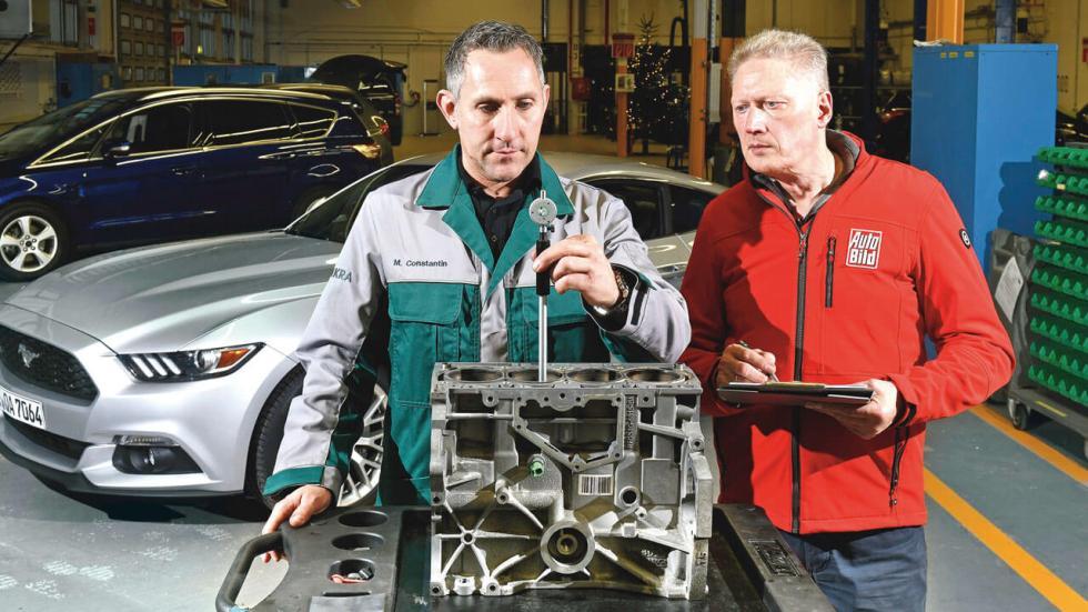 Test 100.000 km Ford Mondeo Sportbreak 1.5 EcoBoost Titanium
