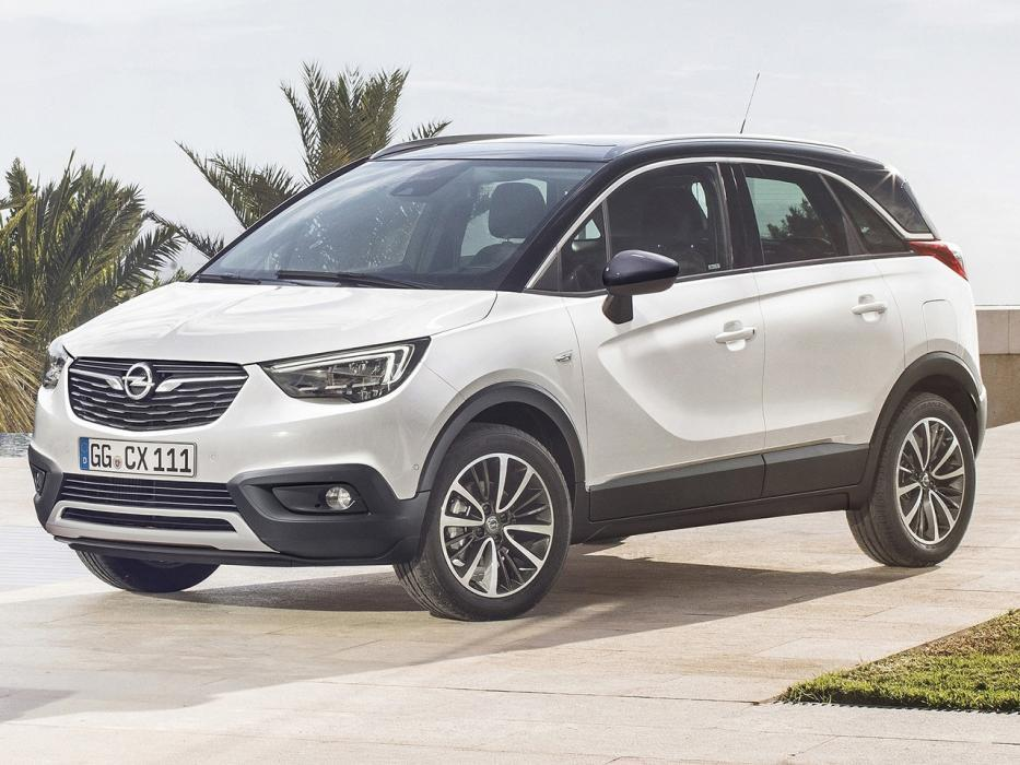 SUV por menos de 20.000 euros