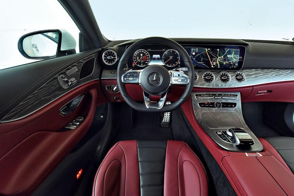Audi A7 Sportback vs Mercedes CLS