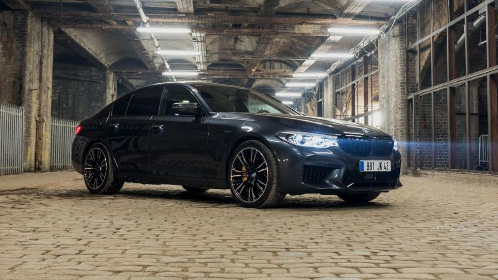 BMW Mission Impossible - Fallout