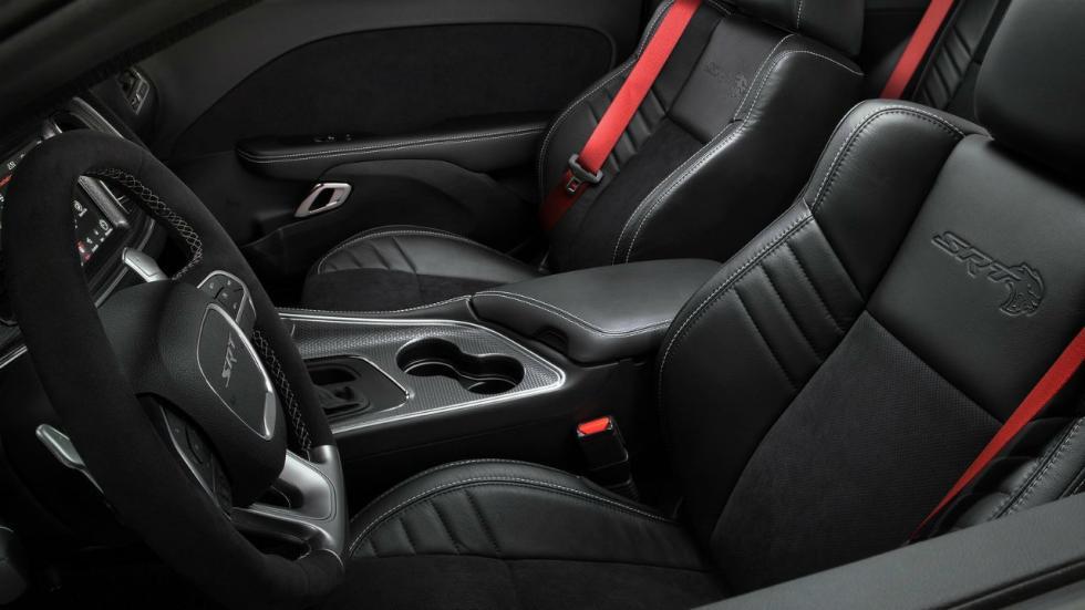 Dodge Challenger SRT Hellcat 2019