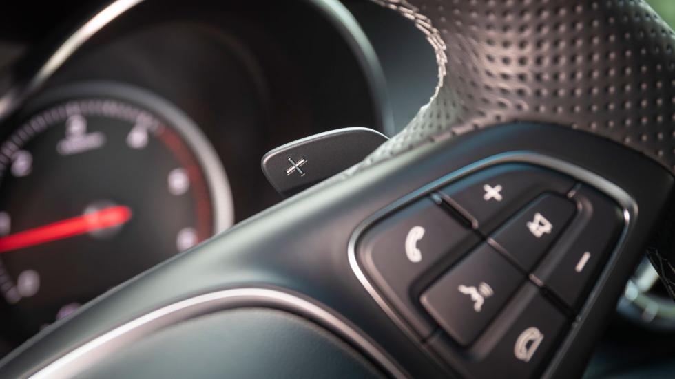 Mercedes Clase X 350d 4Motion