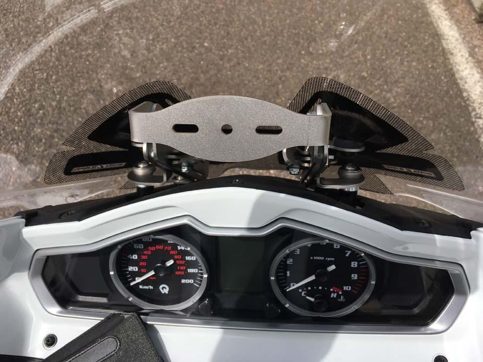 Probamos el Quadro Qooder, de 4 ruedas