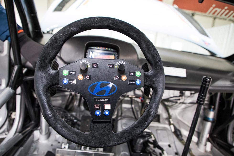 Prueba: Hyundai i30 N TCR