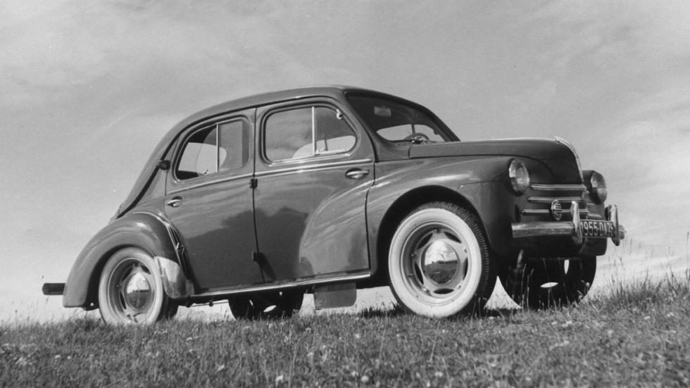 Renault 4/4
