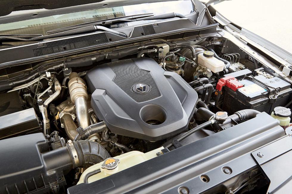 Nissan Navara, Renault Alaskan, Volkswagen Amarok Mercedes Clase X