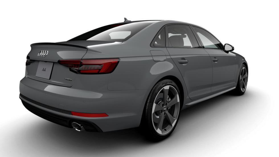 Audi A4 Ultra Sport