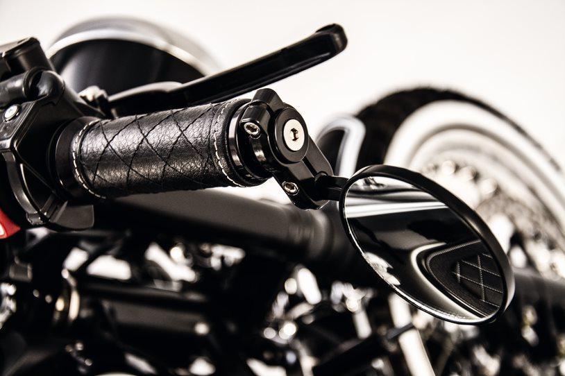 BMW R nineT Ares Design