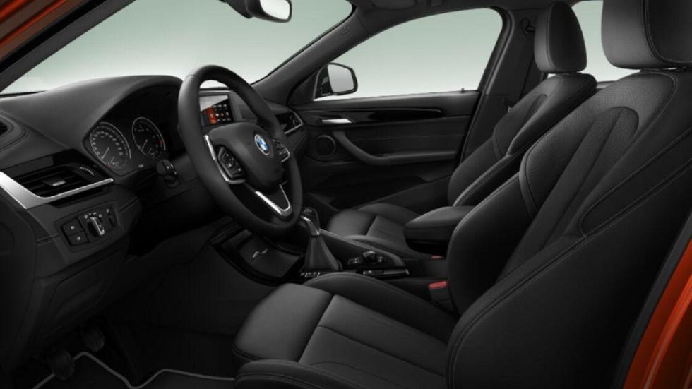 BMW X2 Impulse