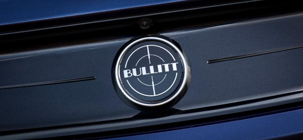 Ford sortea una unidad única del Mustang Bullit con fines benéficos