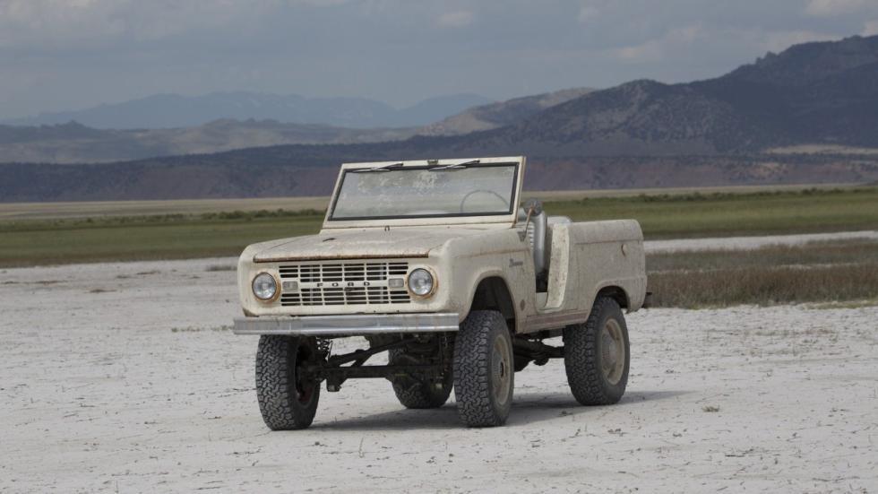 Icon Bronco BR Derelict
