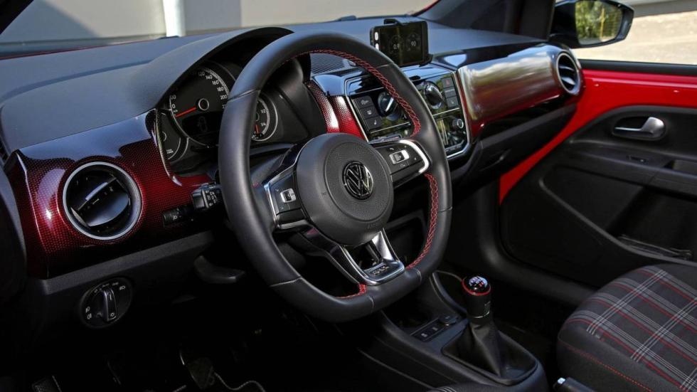 Volkswagen Up GTi BB Automobiltechnik