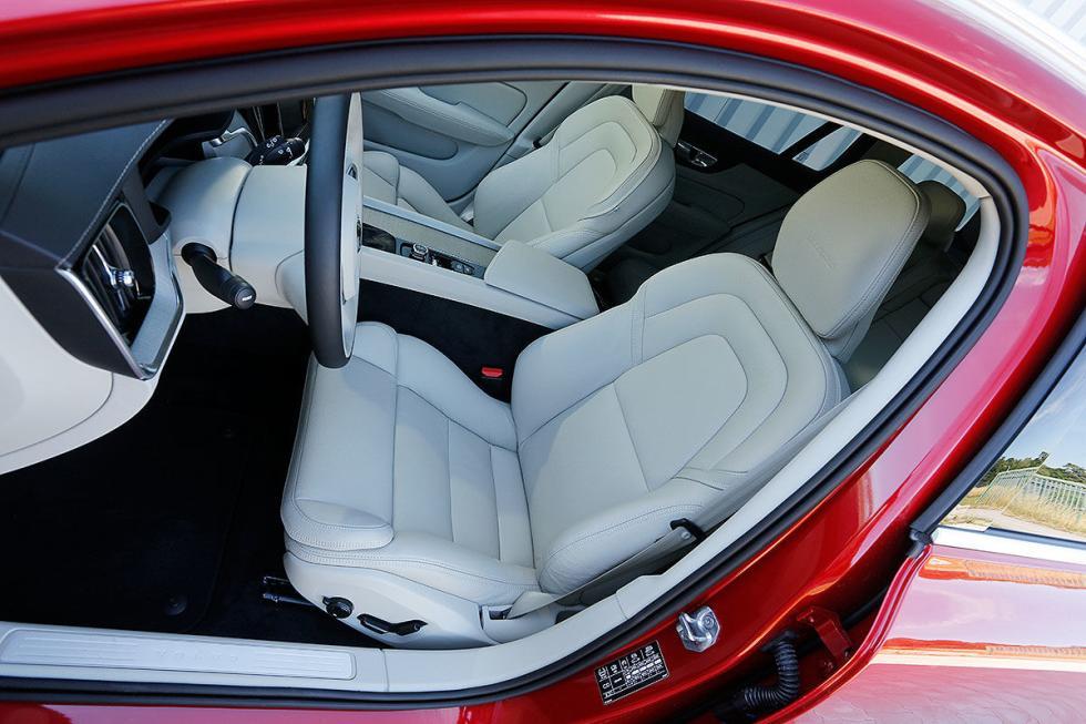 Audi A4 Avant/BMW Serie Touring/Volvo V6