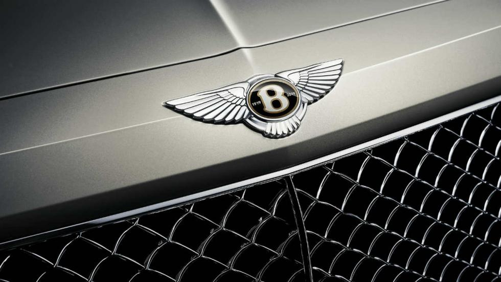 Bentley Centenary Specification