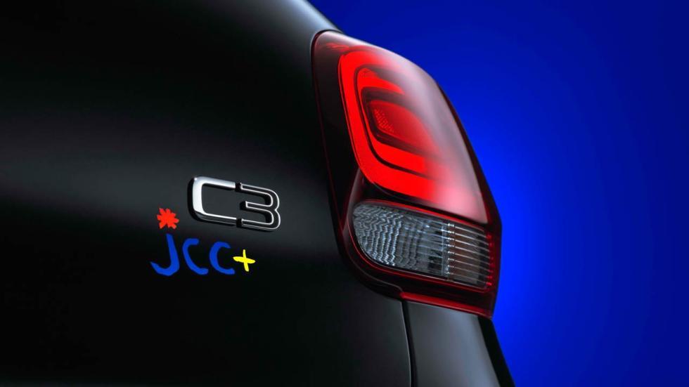 Citroen C3 JCC