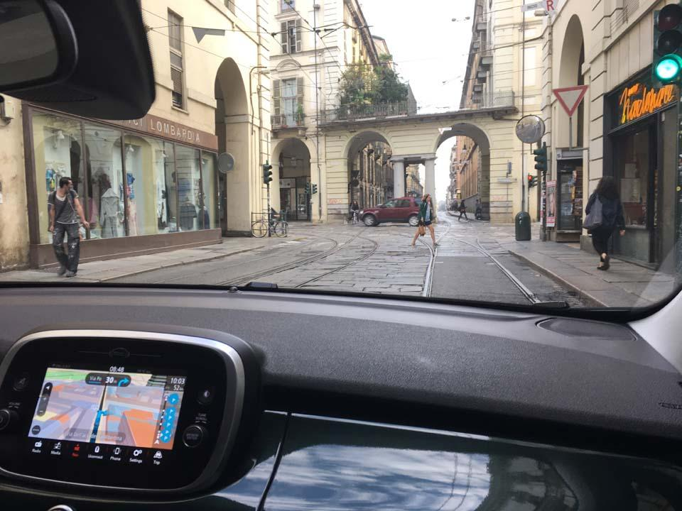 Galería de la prueba del nuevo Fiat 500x 2018