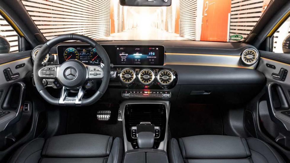 Mercedes-AMG A35