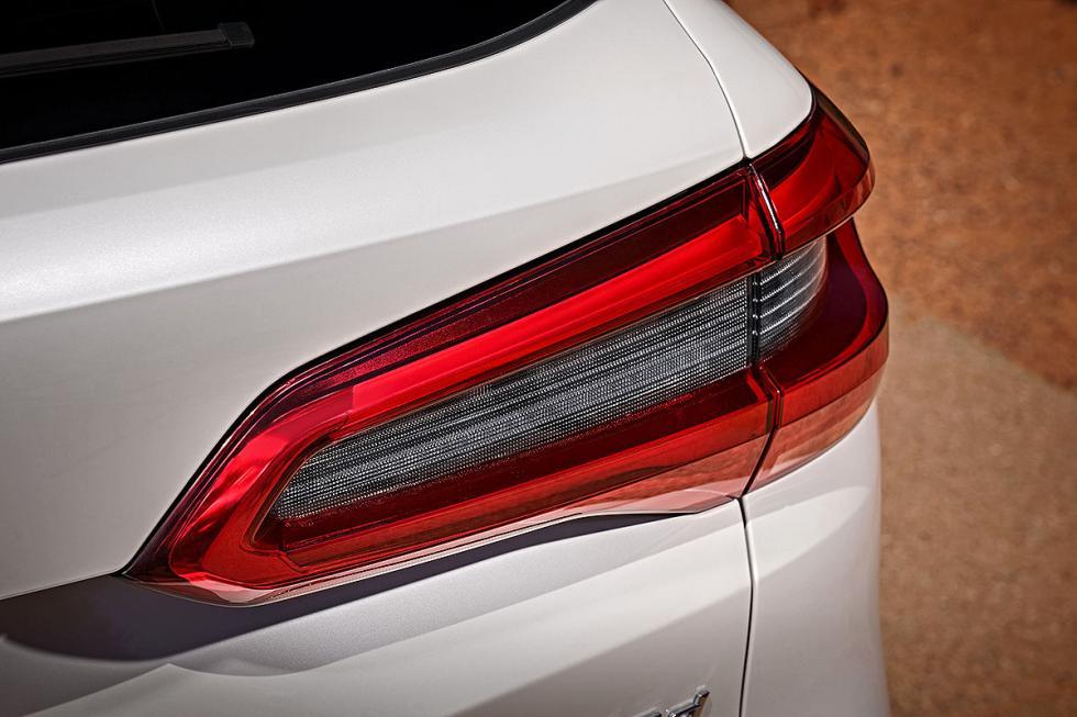 Prueba: nuevo BMW X5 2018