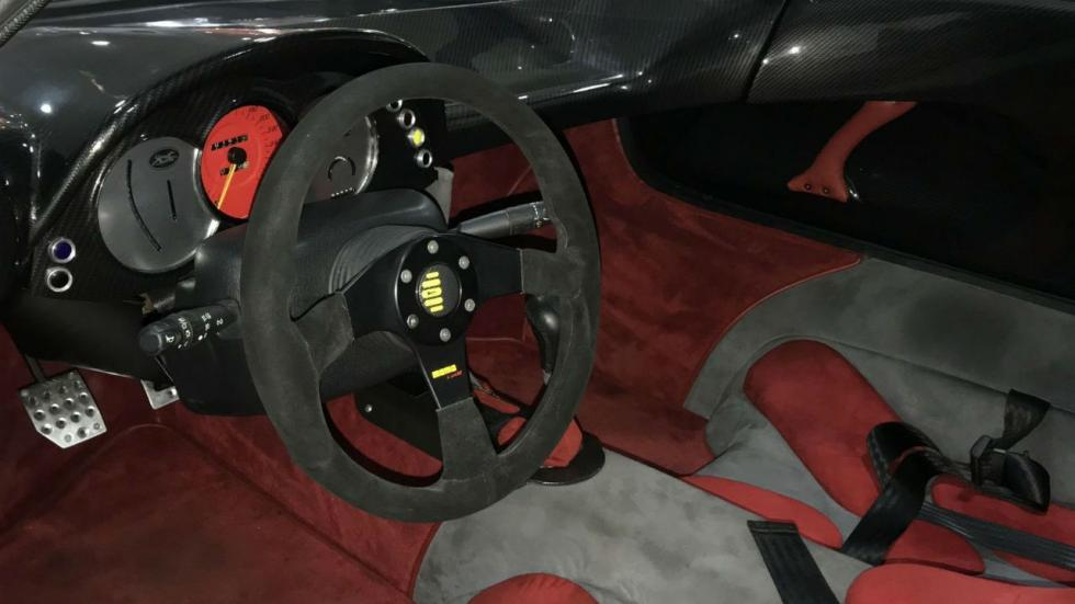 Sbarro Espace GT1