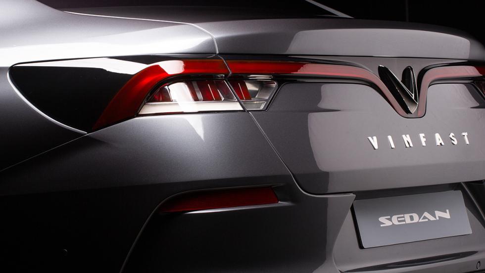 VinFast Sedan