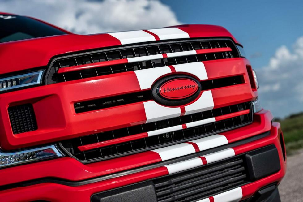 Heritage Edition Ford F-150