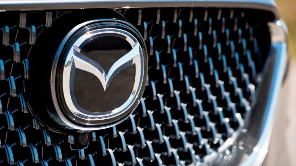 Prueba Mazda6 2018 2.0 Skyactiv-G Evolution 145 CV