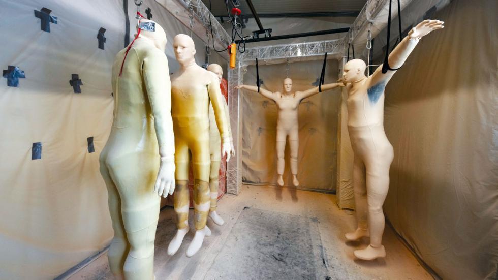 Los dummies del futuro