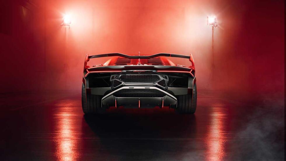 Lamborghini SC18