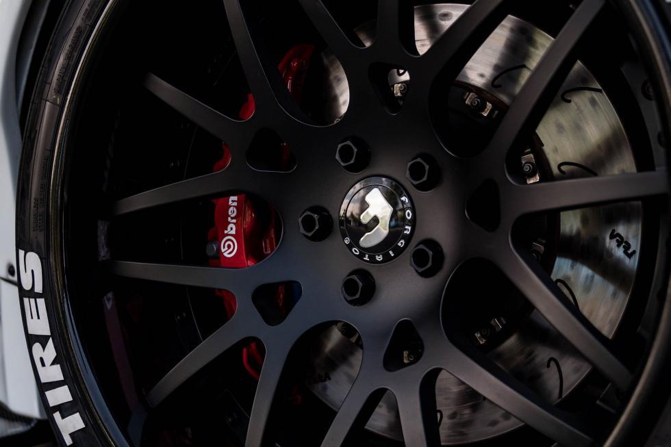 Nissan GT-R Japón