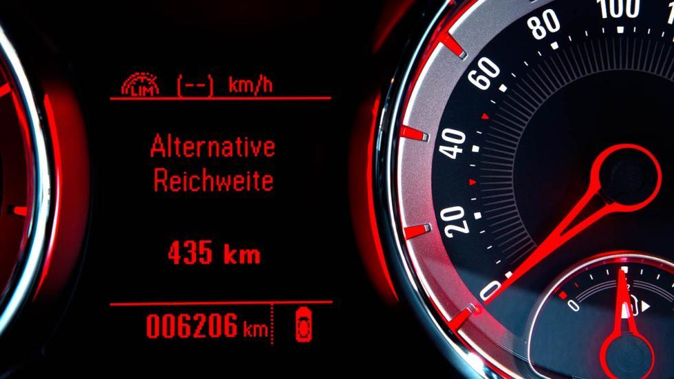 Opel Adam GLP