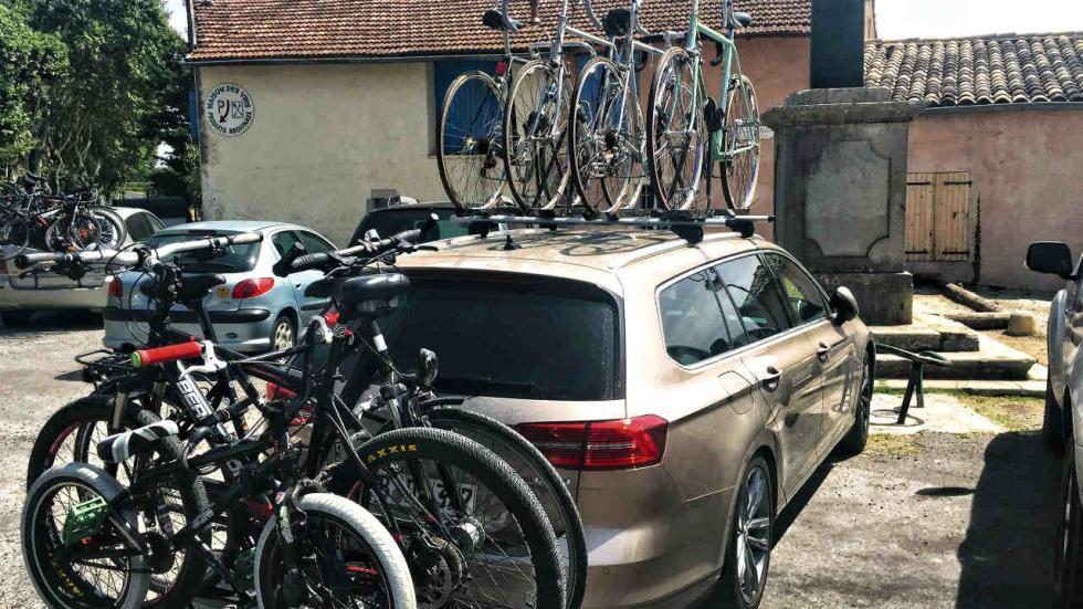 Test 100.000 km VW Passat