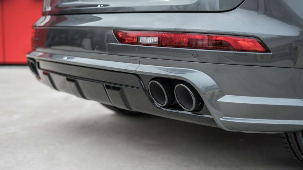 Audi Q5 de ABT