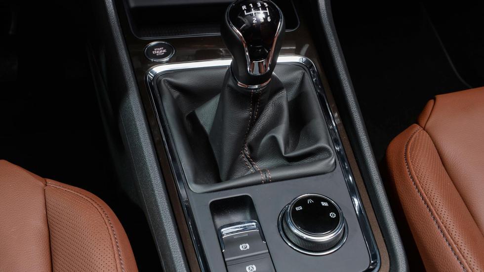 Seat Ateca TDI 190 mando 4Drive