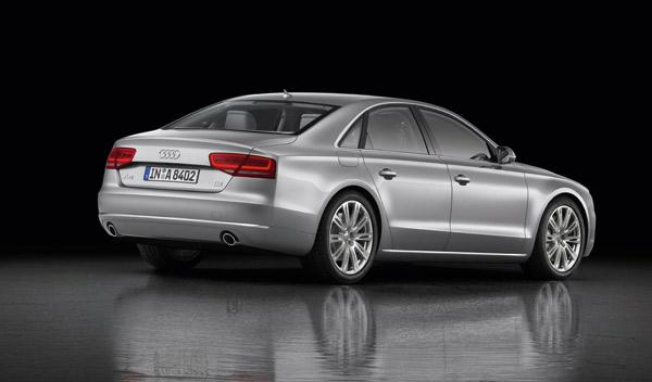 Fotos: Presentado el nuevo Audi A8