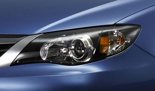 Fotos: Nuevo Subaru Impreza Rally Edition