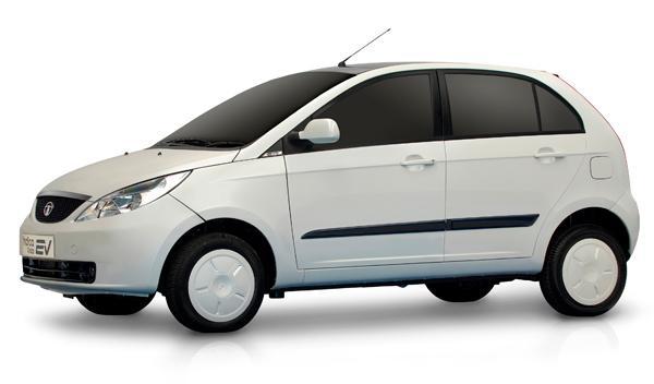 Fotos: El Tata Indica, también en versión eléctrica