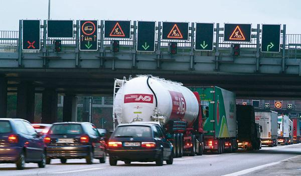 Fotos: España podría cobrar peaje en las autovías