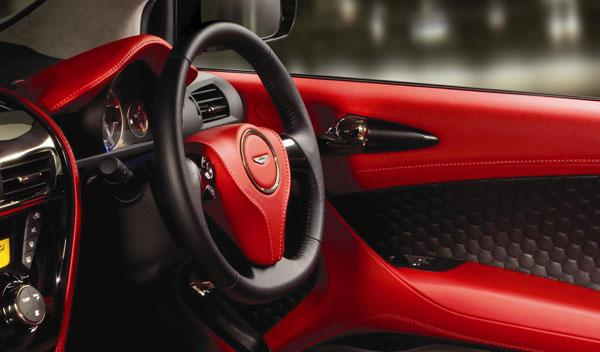 Fotos: Aston Martin confirma la producción en serie de su utilitario Cygnet