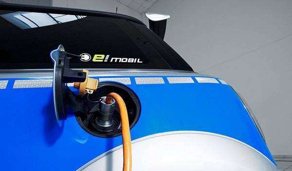 Fotos: AC Schnitzer propone un Mini Eléctrico muy especial