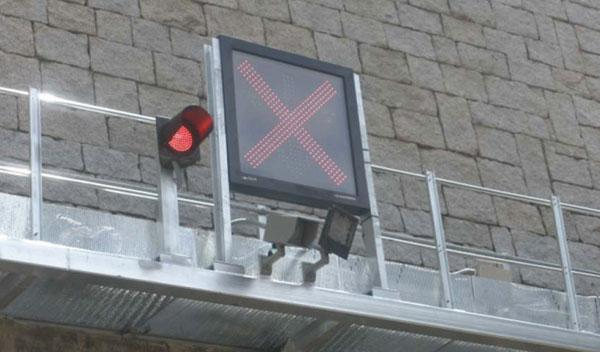Nuevos radares de tramo en Alicante, La Coruña, León y Madrid