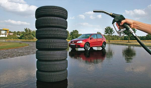 Plan Renove Neumáticos