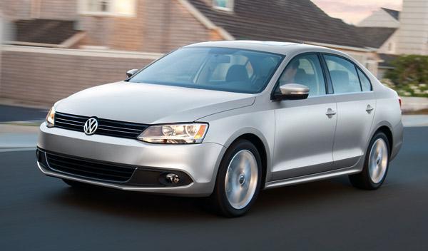 Volkswagen revisará 71.000 unidades del Jetta