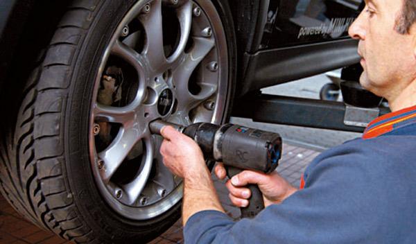 El Plan Renove de neumáticos, a partir del 10 de junio
