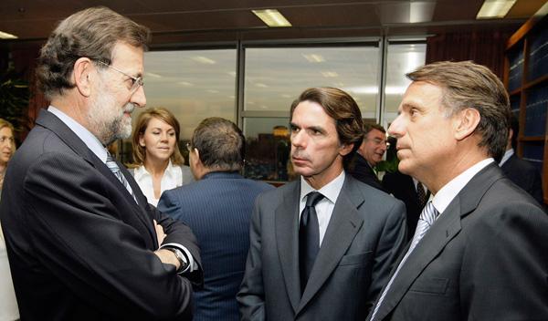"""Aznar: """"La creación de empleo es la receta para recuperar el mercado del automóvil"""""""