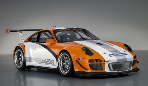Porsche-911-GT3R-Hybrid-estatico-frontal