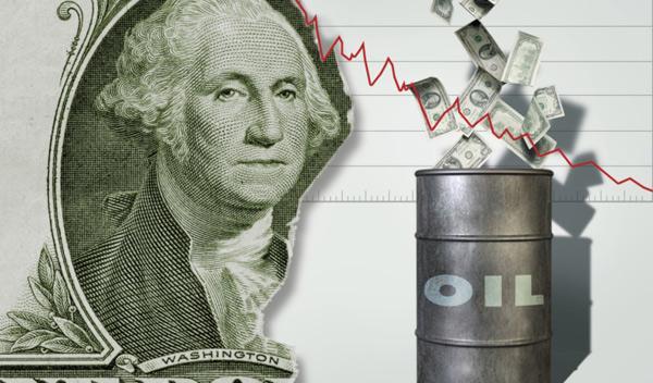 El petróleo baja por la muerte de Bin Laden