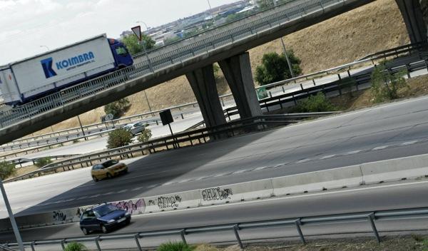 Un 47% más de multas en algunas zonas de Barcelona
